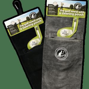 Kangaroo Golf Towel Product
